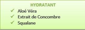 hydratant